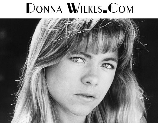 donna wilkes feet